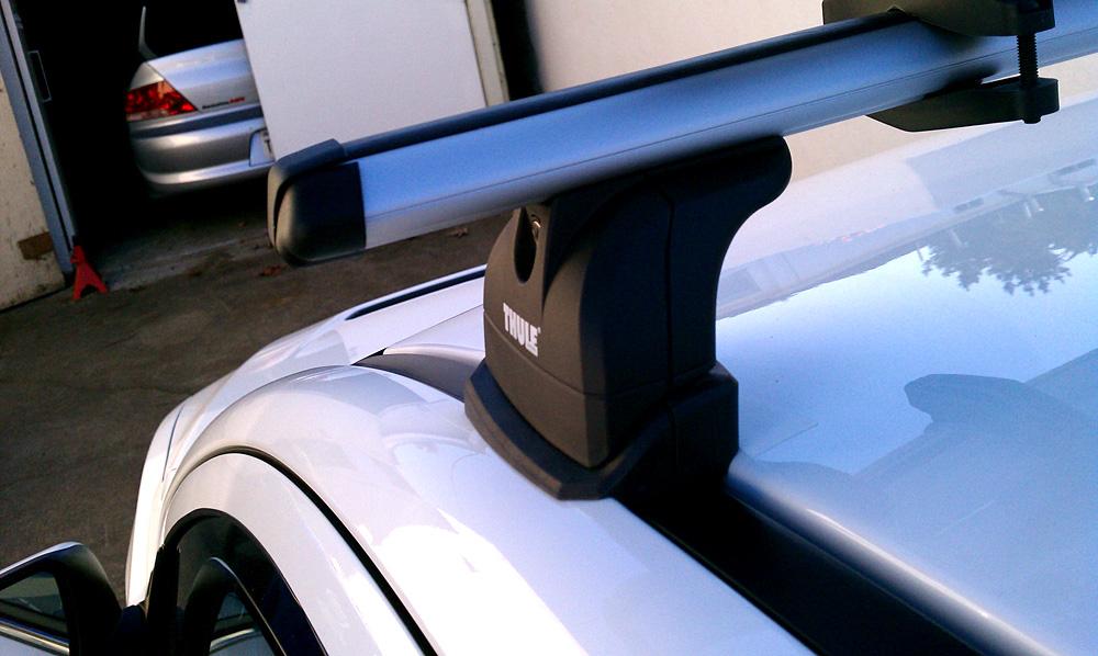Mitsubishi Roof Rack Evolutionm Mitsubishi Lancer And